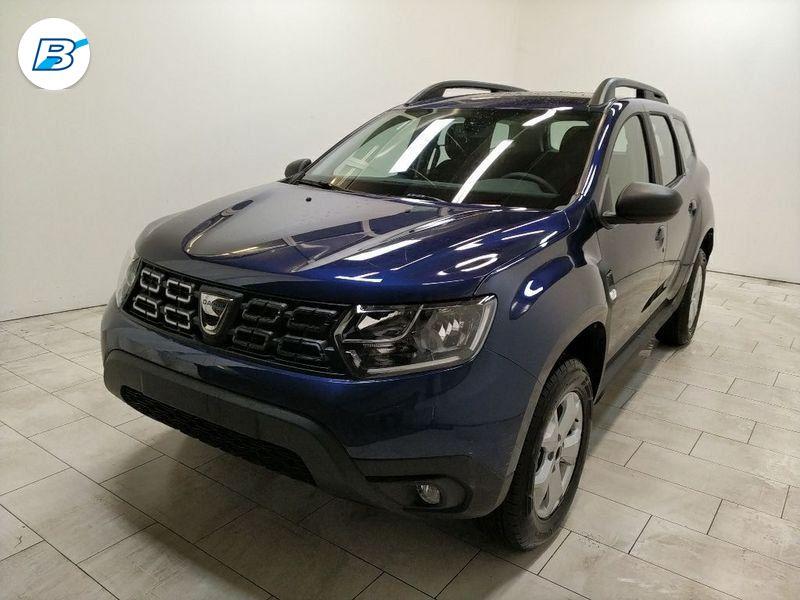 Dacia Duster  1.5 Blue dCi 115CV StartStop 4×4 Comfort