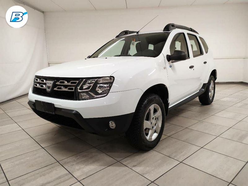 Dacia Duster  1.5 dCi 110CV SS 4×4 Serie Speciale Ambiance Family