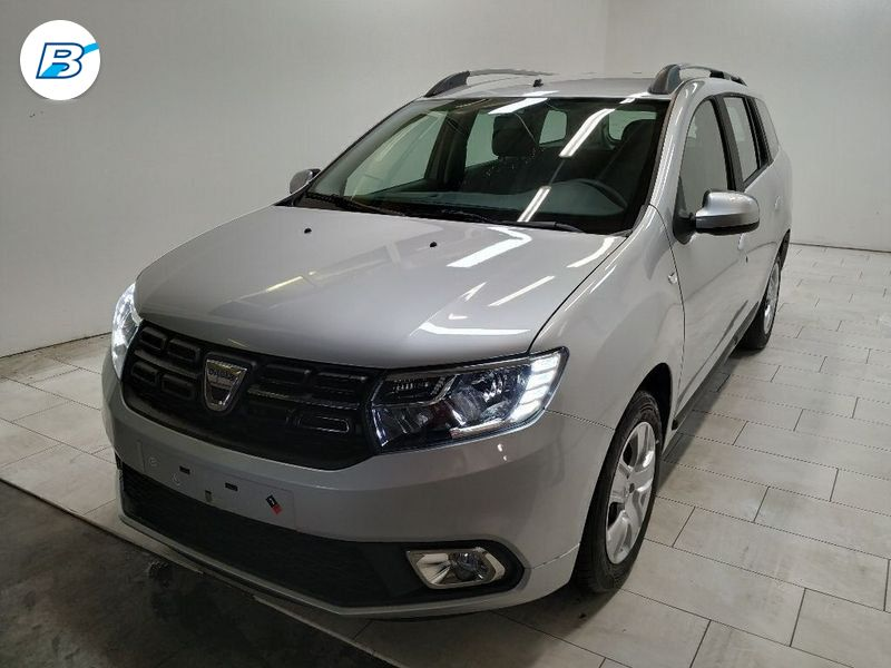 Dacia Logan  MCV 1.5 dCi 8V 75CV StartStop Comfort