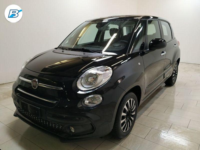 FIAT 500L  1.4 120 s e s 95cv