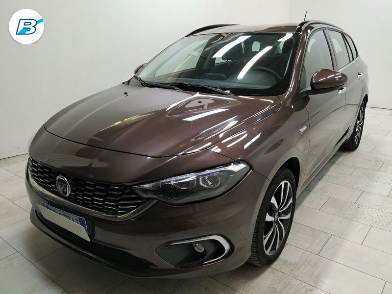 FIAT Tipo  1.6 Mjt SS DCT SW Lounge