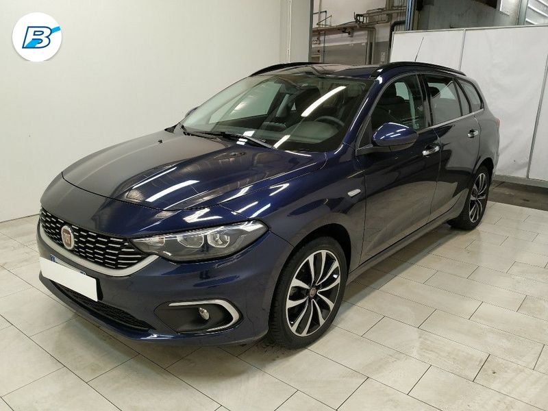 FIAT Tipo  1.6 Mjt SS Lounge SW