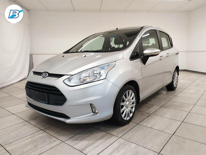 Ford B-Max  1.5 TDCi 75CV Business