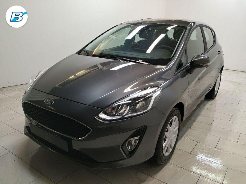 Ford Fiesta  1.1 85 CV 5 porte Plus