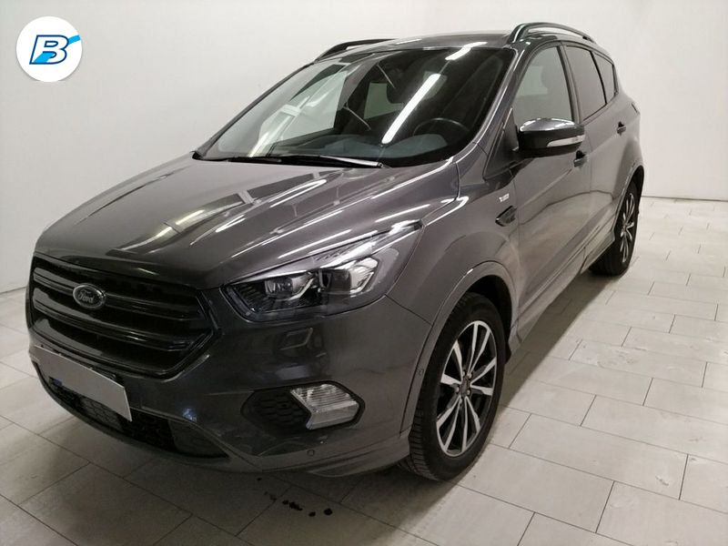 Ford Kuga  1.5 TDCI 120 CV SS 2WD ST-Line