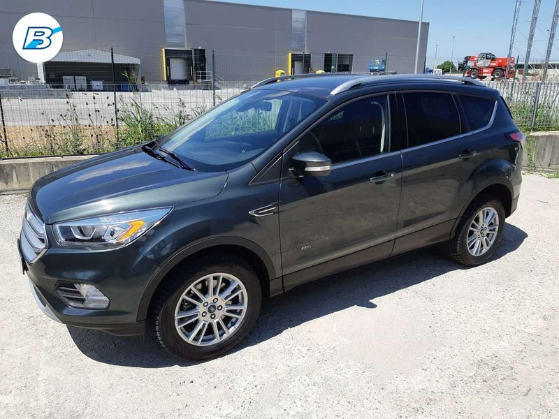 Ford Kuga  2.0 TDCI 150 CV StartStop 4WD Titanium