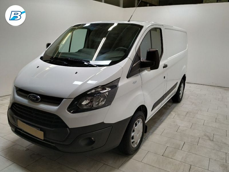 Ford Transit Custom  250 2.0 TDCi PC Furgone Entry