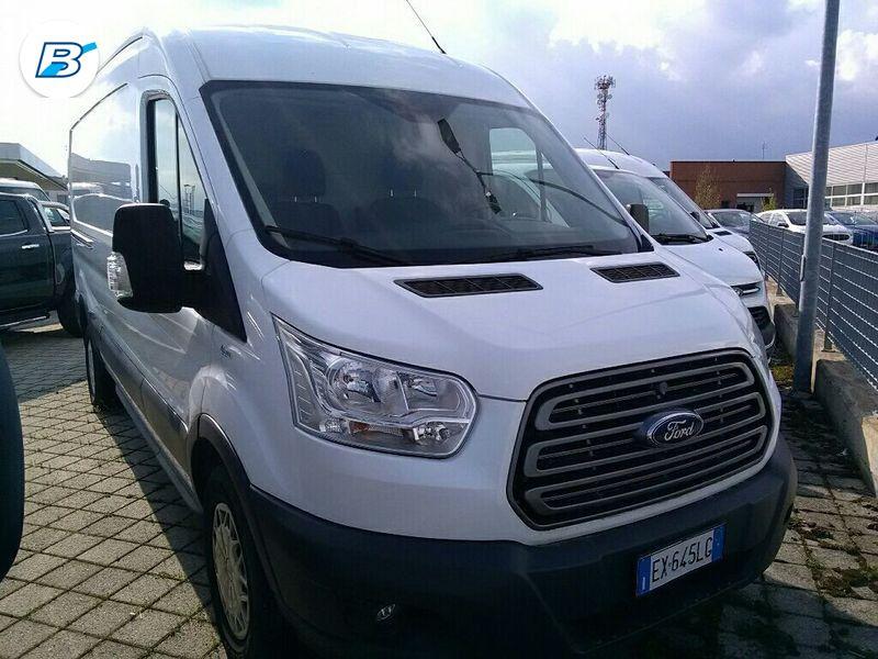 Ford Transit  t 330 2.2TDCi 125CV PL-TM Furgone Trend