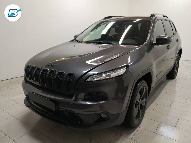 Jeep Cherokee  2.2 Mjt II 185 CV 4WD Active Drive I Night Eagle