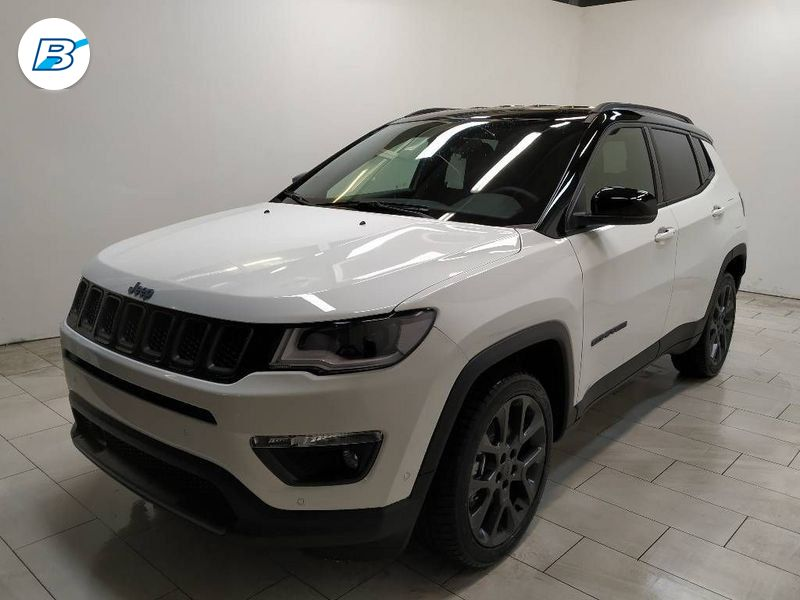 Jeep Compass  1.3 T4 240CV PHEV AT6 4xe S