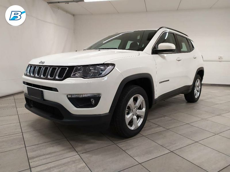 Jeep Compass  2.0 Multijet II 4WD Longitude