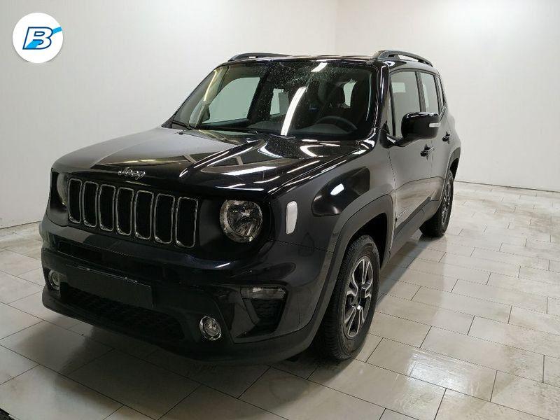 Jeep Renegade  1.0 T3 Longitude