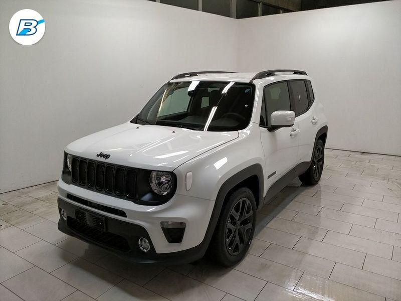 Jeep Renegade  1.0 t3 Night Eagle fwd