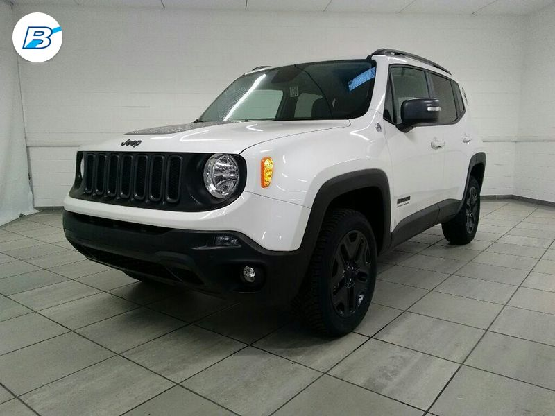 Jeep Renegade  2.0 Mjt 170CV 4WD Active Drive Low Deserthawk