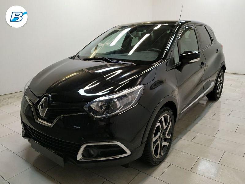 Renault Captur  1.5 dCi 8V 90 CV StartStop Energy R-Link