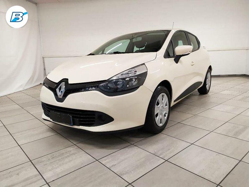 Renault Clio  1.5 dCi 8V 75CV StartStop 5 porte Life