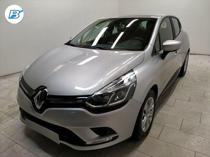 Renault Clio  TCe 12V 90CV StartStop 5 porte Energy Zen