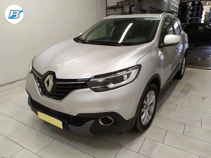 Renault Kadjar  1.5 dCi 110CV EDC Energy Intens