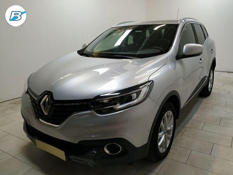 Renault Kadjar  1.6 dCi 130CV 4×4 Energy Intens