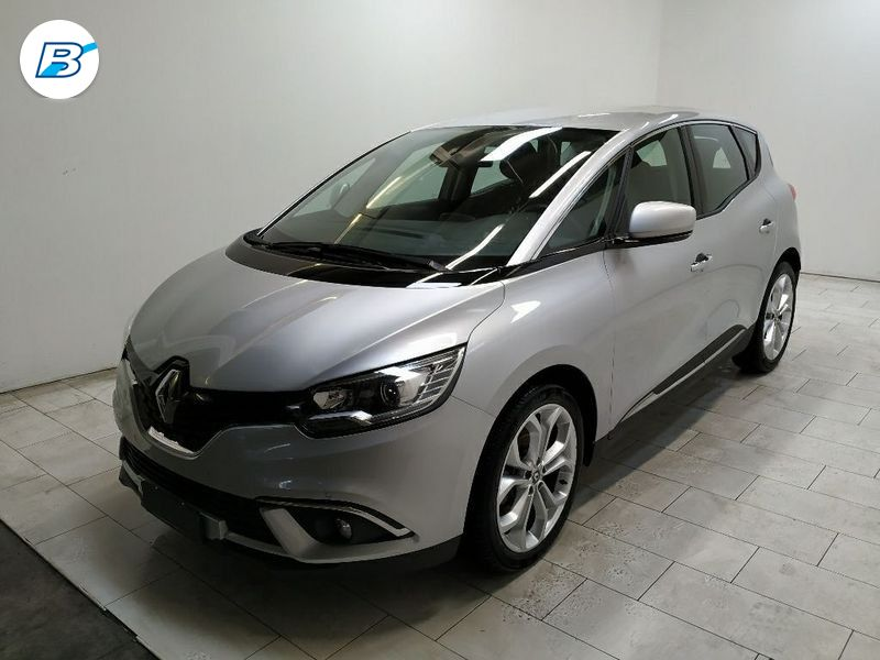 Renault Scénic  dCi 8V 110 CV Energy Business