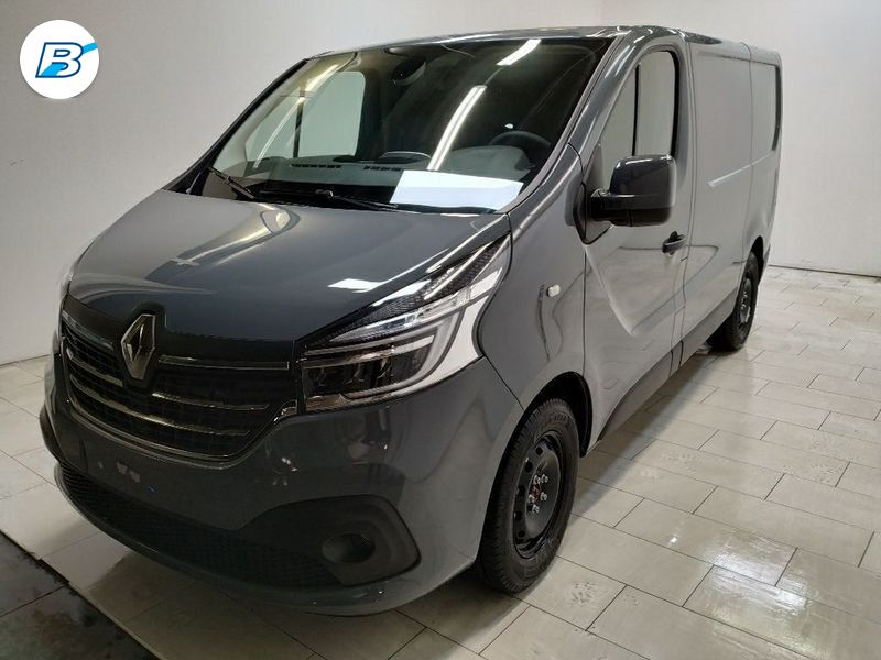 Renault Trafic  T27 2.0 dCi 145CV PC-TN Furgone Energy Ice Plus