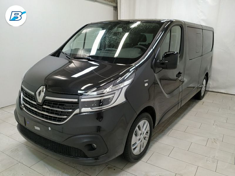 Renault Trafic  T29 2.0 dCi 145CV EDC PL-TN SpaceClass Energy