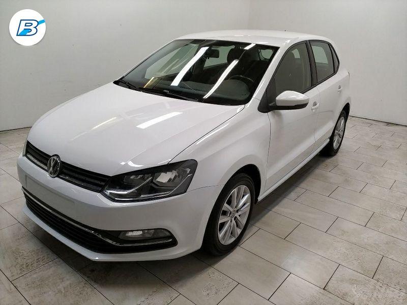 Volkswagen Polo  Polo 1.2 TSI 5p. Comfortline BlueMotion Technology