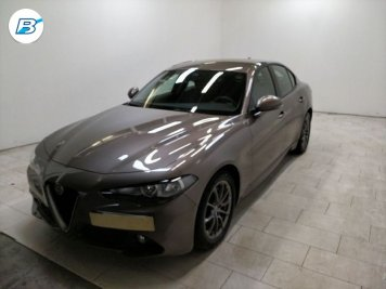 Alfa Romeo Giulia  2.2 Turbodiesel 180 CV AT8 Business Sport Launch Ed.