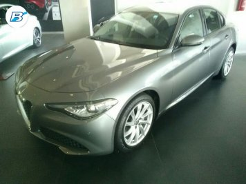 Alfa Romeo Giulia  2.2 Turbodiesel 180 CV AT8 Executive