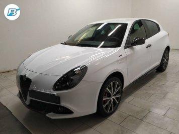 Alfa Romeo Giulietta  1.4 Turbo 120 CV Sprint