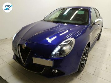 Alfa Romeo Giulietta  1.6 JTDm 120 CV Super Launch Edition