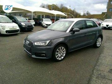 Audi A1  SPB 1.6 TDI 116 CV Metal plus
