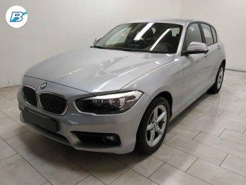 BMW Serie 1  118d 5p. Advantage