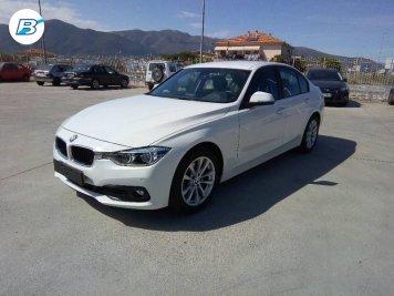 BMW Serie 3  318d Business Advantage aut.
