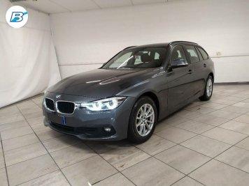 BMW Serie 3 Touring  320d  Business Advantage aut.