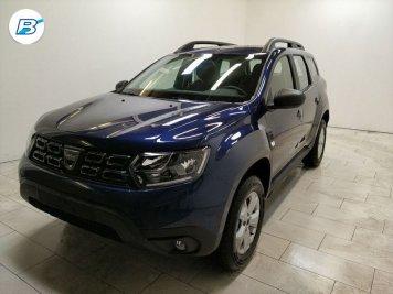 Dacia Duster  1.5 Blue dCi 115CV Start&Stop 4x4 Comfort