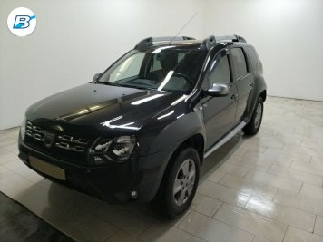 Dacia Duster  1.5 dCi 110CV S&S 4x2 Lauréate Family N1