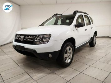 Dacia Duster  1.5 dCi 110CV S&S 4x4 Serie Speciale Ambiance Family