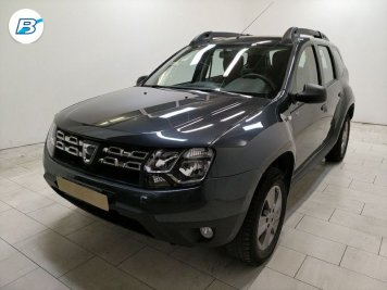 Dacia Duster  1.5 dCi 110CV S&S 4x4 Serie Speciale Lauréate Family