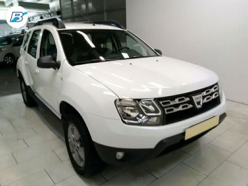 Dacia Duster  1.6 115CV Start&Stop 4x2 Serie Speciale GPL Lauréate Family