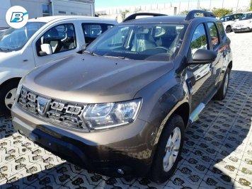 Dacia Duster  1.6 SCe 115CV Start&Stop GPL 4x2 Comfort