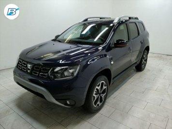 Dacia Duster  1.6 SCe GPL 4x2 Techroad
