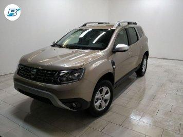 Dacia Duster  1.6 SCe Start&Stop 4x2 Essential