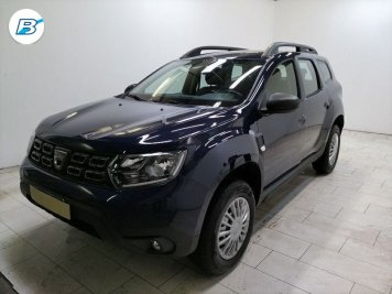 Dacia Duster  1.6 SCe Start&Stop 4x2 Essential