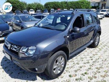 Dacia Duster  Duster 1.5 dCi 110CV 4x4 Lauréate
