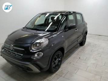FIAT 500L  1.3 Multijet 95 CV City Cross