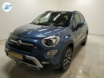FIAT 500X  1.4 MultiAir 170 CV AT9 4x4 Cross