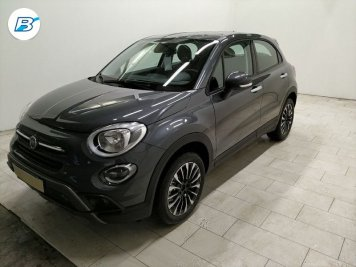FIAT 500X  1.6 E-Torq 110 CV City Cross