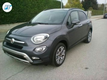 FIAT 500X  1.6 MultiJet 120 CV Cross