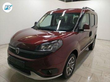 FIAT Doblò  1.6 MJT 16V 120CV Trekking